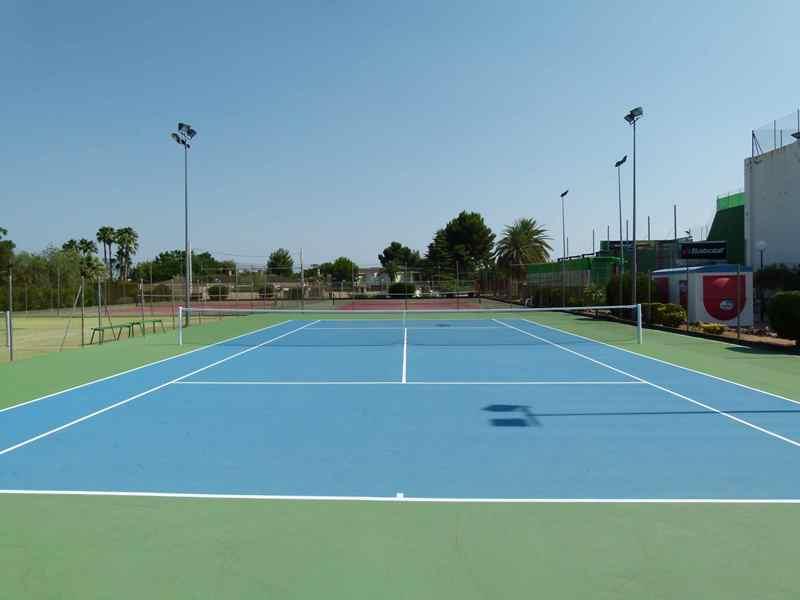 pista-tenis-resina-azul-verde